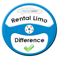 Experience the Rental Limo Difference